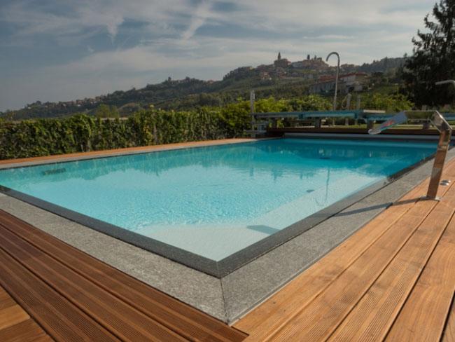 ricerca perdite piscine Vicenza